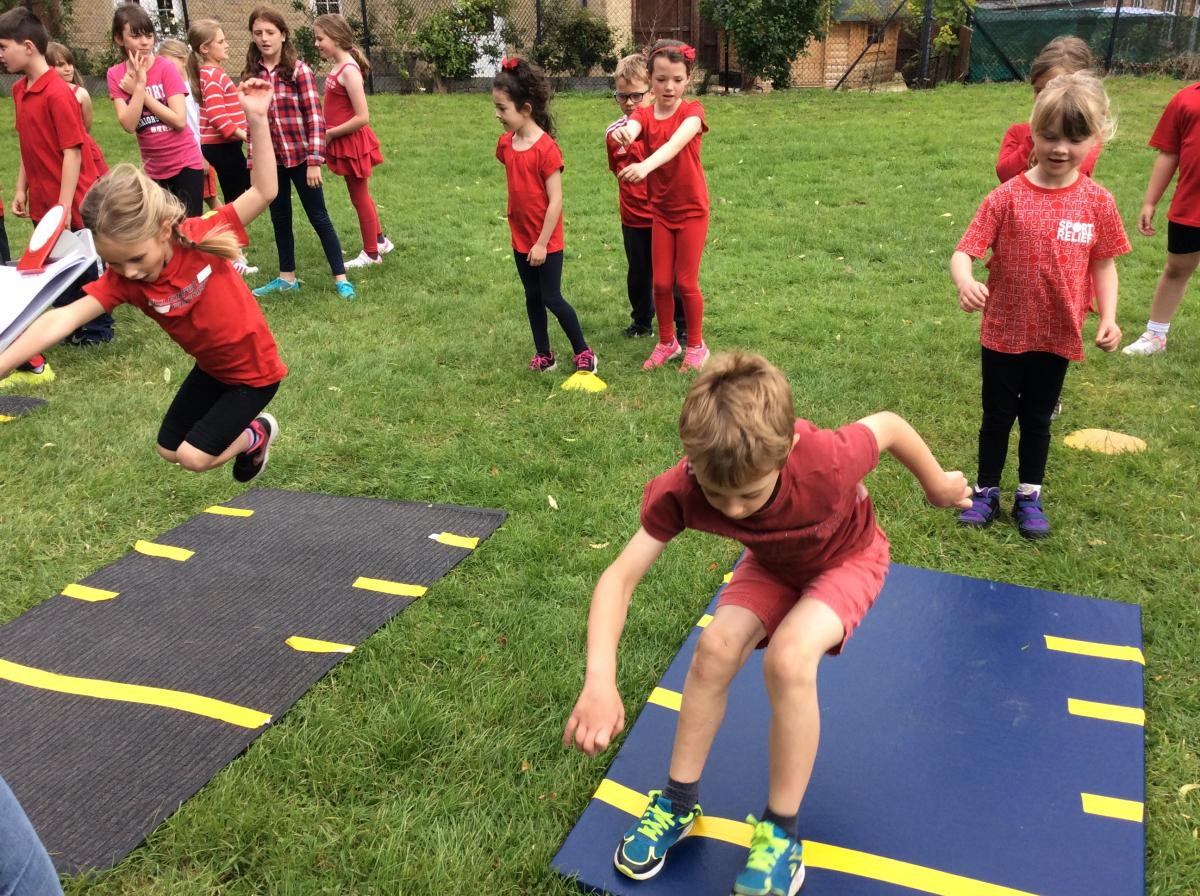 sports day essay primary school How to teach sports day shake up your school sports day with our fun one idea for primary students is to pick games that build on fundamental movement.